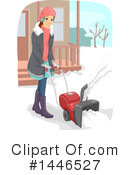 Winter Clipart #1446527 by BNP Design Studio