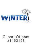 Winter Clipart #1462168 by Graphics RF