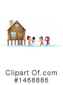 Winter Clipart #1468886 by Graphics RF