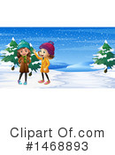 Winter Clipart #1468893 by Graphics RF