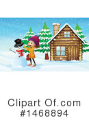 Winter Clipart #1468894 by Graphics RF