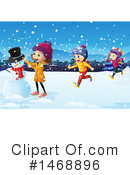 Winter Clipart #1468896 by Graphics RF
