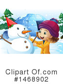 Winter Clipart #1468902 by Graphics RF