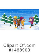 Winter Clipart #1468903 by Graphics RF