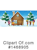 Winter Clipart #1468905 by Graphics RF