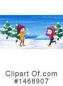 Winter Clipart #1468907 by Graphics RF