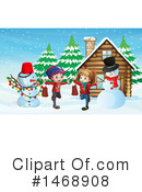 Winter Clipart #1468908 by Graphics RF