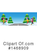 Winter Clipart #1468909 by Graphics RF