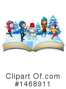 Winter Clipart #1468911 by Graphics RF