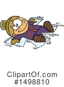 Winter Clipart #1498810 by toonaday