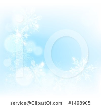 Christmas Clipart #1498905 by AtStockIllustration