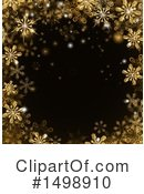 Royalty-Free (RF) Winter Clipart Illustration #1498910