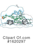 Winter Clipart #1620297 by Alex Bannykh