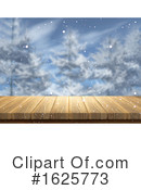Winter Clipart #1625773 by KJ Pargeter
