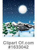 Winter Clipart #1633042 by Graphics RF