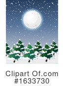 Winter Clipart #1633730 by Graphics RF