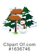 Winter Clipart #1636746 by Graphics RF