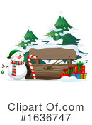 Winter Clipart #1636747 by Graphics RF