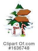 Winter Clipart #1636748 by Graphics RF