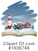 Winter Clipart #1636749 by Graphics RF