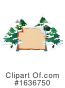 Winter Clipart #1636750 by Graphics RF