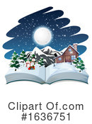Winter Clipart #1636751 by Graphics RF