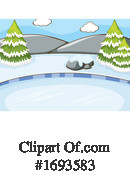 Winter Clipart #1693583 by Graphics RF