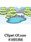 Winter Clipart #1693588 by Graphics RF