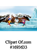 Winter Clipart #1693633 by Graphics RF
