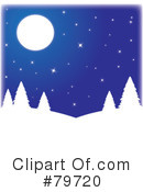 Winter Clipart #79720 by Rosie Piter