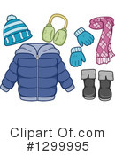 Clipart of Ear Muffs #1 - 33 Royalty-Free (RF) Illustrations
