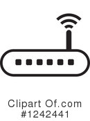 Wireless Clipart #1242441