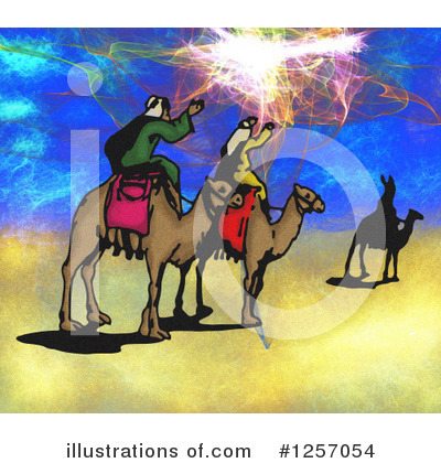 Wise Men Clipart #1257054 by Prawny