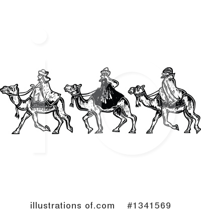 Wise Men Clipart #1341569 by Prawny