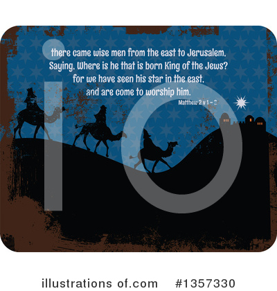 Wise Men Clipart #1357330 by Prawny