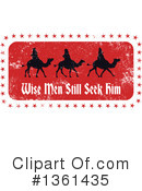 Wise Men Clipart #1361435