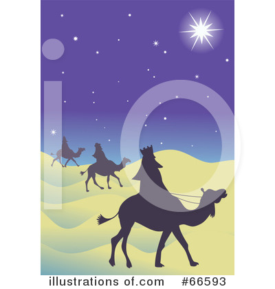 Three Wise Men Clipart #66593 by Prawny