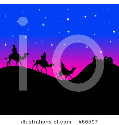 Wise Men Clipart #66597 by Prawny