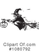 Witch Clipart #1080792