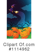 Witch Clipart #1114962 by Graphics RF
