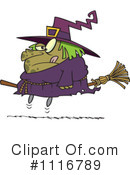 Witch Clipart #1116789