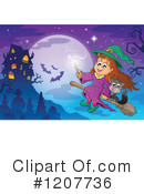 Witch Clipart #1207736