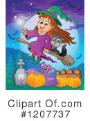 Witch Clipart #1207737