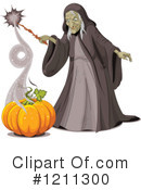 Witch Clipart #1211300