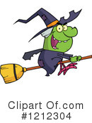Witch Clipart #1212304