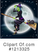 Witch Clipart #1213325