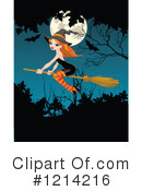 Witch Clipart #1214216
