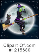Witch Clipart #1215680
