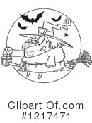 Witch Clipart #1217471