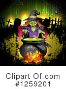 Witch Clipart #1259201